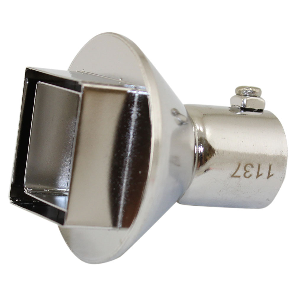A1137 25mm x 25mm Plastic Leaded Chip Carrier (PLCC) Nozzle