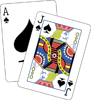 what is a jack in blackjack